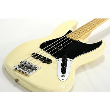 Custom Seymour Duncan DJ-110M  Vintage White
