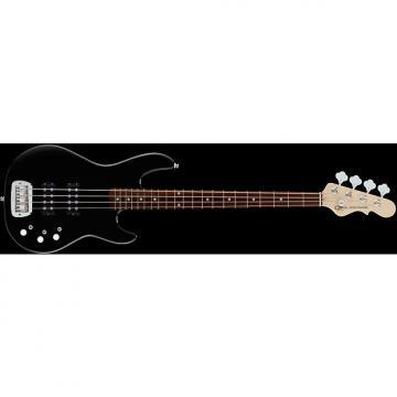 Custom G&L Tribute Series L-2000 Electric Bass - Gloss Black