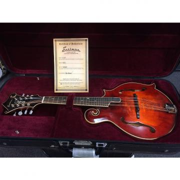 Custom Eastman MD915 Mandolin Brand New 2017