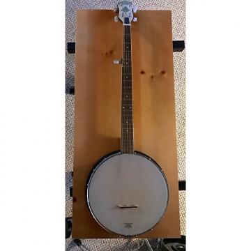Custom Flinthill FHB-50 Open Back Resonator Banjo