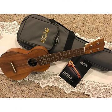 Custom Martin Soprano OXK  Koa wood