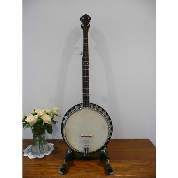 Custom Vegaphone Professional Banjo 5 String (Conversion)