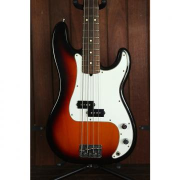 Custom Fender American Standard Precision Bass Pre-Owned