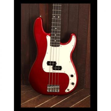 Custom Fender Standard Precision Bass