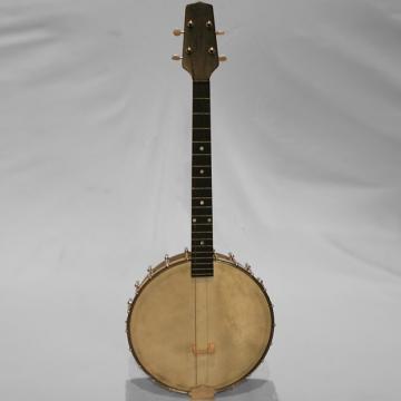 Custom Vintage Gibson Tenor Banjo TB-JR