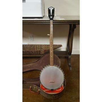 Custom Kay Banjo 60s