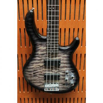 Custom Pre-Owned Cort Action DLX 4 String Active Bass