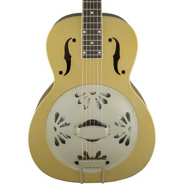 Custom Gretsch Limited Edition G9202 Honey Dipper Special -  Resonator