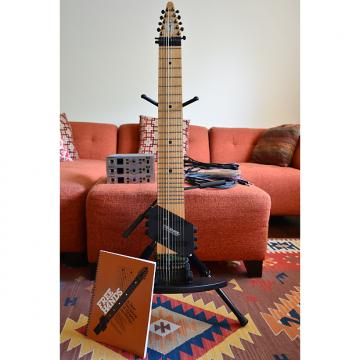 Custom Chapman Stick 10-String Grand 2016 refurbish Bamboo