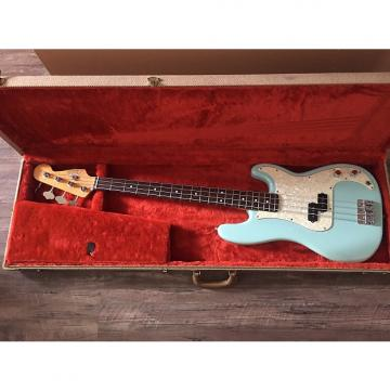 Custom Fender American Vintage 1980's P Bass