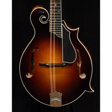 Custom Collings MF Deluxe Mandolin NEW