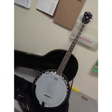 Custom Washburn B9 Banjo 2016 2 Color Sunburst with Hardshell case