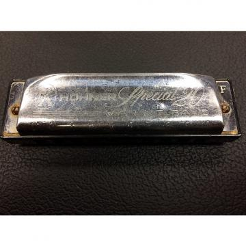 Custom Vintage Hohner Special 20 (Key of F)