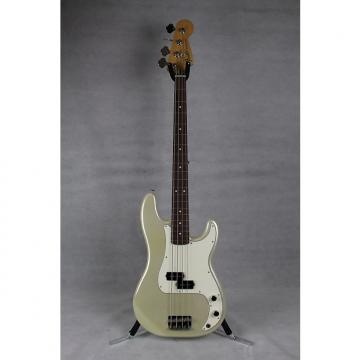 Custom Fender Standard Precision Bass 2011 Olympic Pearl