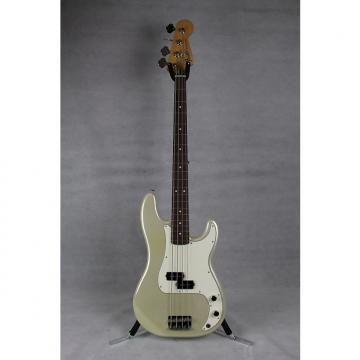 Custom Fender Standard Precision Bass 2011 Olympic Pearl