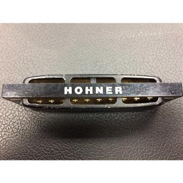 Custom Vintage Hohner Pro Harp MS (Key of D)