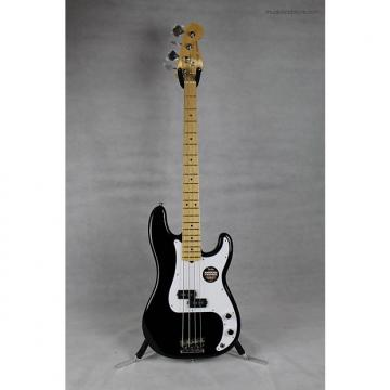 Custom Fender American Standard Precision Bass 2016 Black