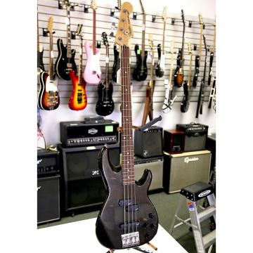 Custom Fender Precision Lyte Bass - Made in Japan 1994-1995 metallic grey