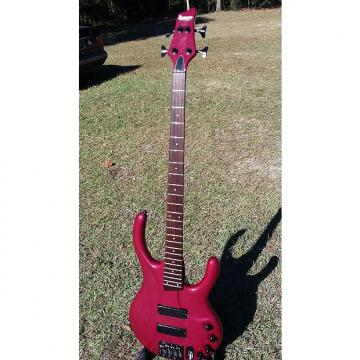 Custom Ibanez Ergodyne EDC 700 ? (RED)