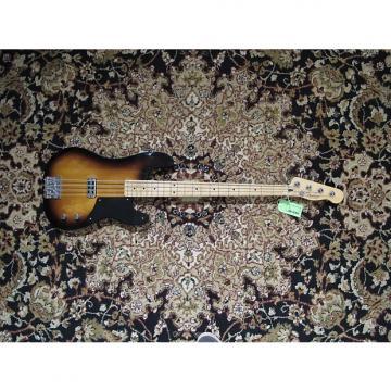 Custom Fender Cabronita Precision Bass 2013 2-Color Sunburst w/ HSC