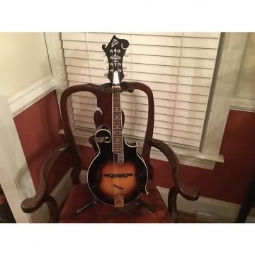 Custom The Loar LM-520-VS 2015 Antique Vintage Sunburst