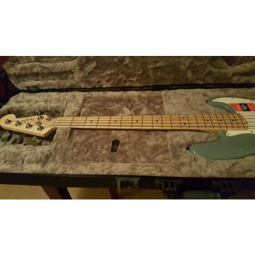 Custom FENDER PROFESSIONAL BASS 2017 SONIC GRAY