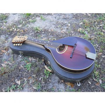 Custom 1929 The Gibson A4 Mandolin, Unmolested, Vintage, All Original, No Repairs, Original Case, LOOK!