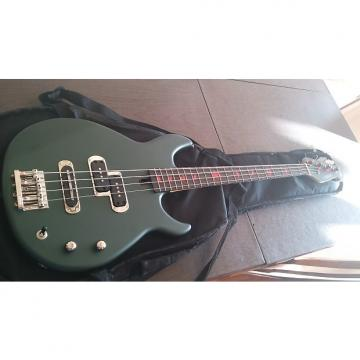 Custom Yamaha  BB3000MA 2005 in Flat green