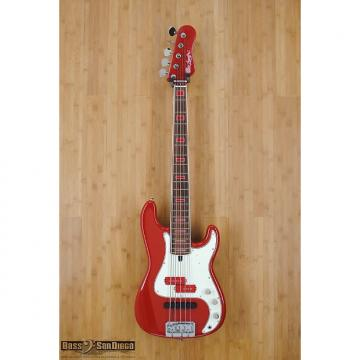 Custom Alleva-Coppolo KBP-5 Custom Modified Dakota Red