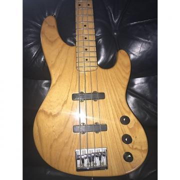 Custom Fender Jazz Bass Plus USA 1992 Clear Ash