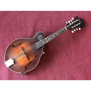 Custom Eastman MD315 F Style Mandolin  Classic