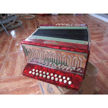 Custom Rigoletto Diatonic a/d accordion