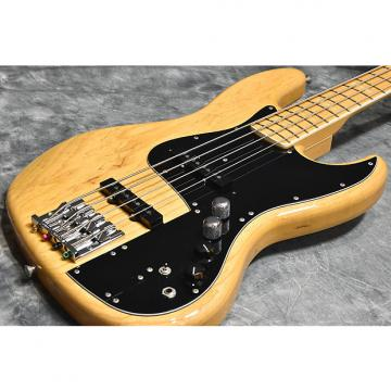 Custom Fender Japan JB77-195MM