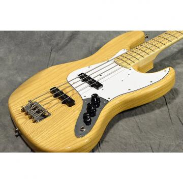 Custom Fender Japan JB75   Natural