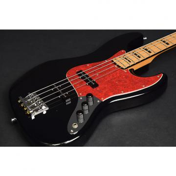 Custom Fender Japan JB75B  Black