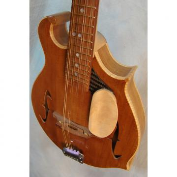 Custom Blues Hardware Boutique Mandolin