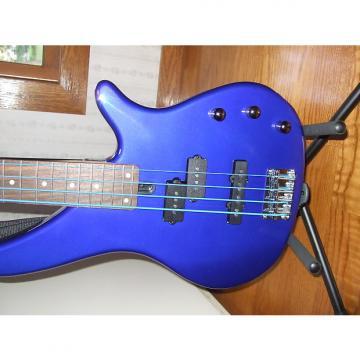 Custom Yamaha/Marshall RBX170Y / Mb30 Blue
