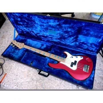 Custom Yamaha Attitude Limited  Billy Sheehan Signature Bass 1990s Red (Super Rare)