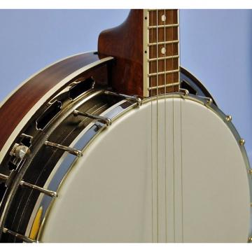 Custom Rover RB-25 Resonator  5 String Banjo