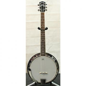 Custom Used Fender Rustler 6-String Banjo