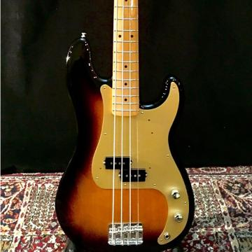 Custom Fender 50's Precision Bass Reissue w/ Gigbag