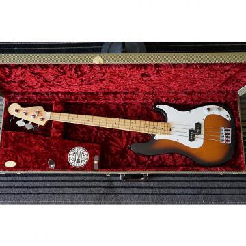 Custom Fender P Bass - Fender Select 2012 USA !!!Better than new!!! Kopa Custom Guitars tune up