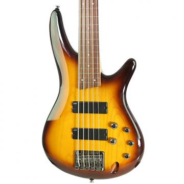 Custom Brand New Ibanez SR375F Fretless Electric Bass