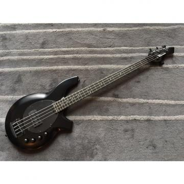 Custom Music Man  Bongo Stealth