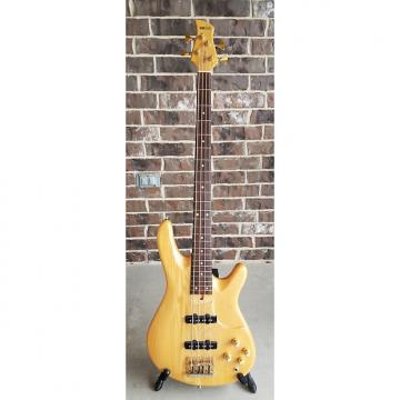 Custom 1993 Yamaha TRB-4 bass, Made in Japan with John East Deluxe Preamp