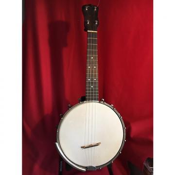 Custom Slingerland Maybell #24 Banjo Ukulele, Banjolele, Vintage, 1920-30