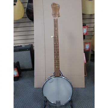 Custom Capri Banjo