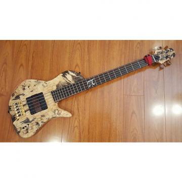 Custom RKM basses  Custom SC5