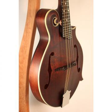 Custom Eastman MD315 F-Style Mandolin