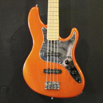 Custom Used 2003 US Fender Jazz Bass